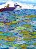 Выставку «Сказки Балтийского моря» покажут в Псковском музее-заповеднике