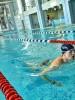 С 1 августа возобновит работу бассейн «Электрон»