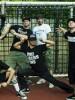 Tonedown представят берлинский хардкор в клубе ТИР
