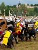 Фестиваль «Железный град» в первые выходные августа
