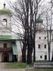 Публичная лекция «Мир русского монастыря. История и традиция»
