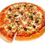 Пицца в Пскове