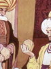 Сказка с оркестром «Калиф-аист»