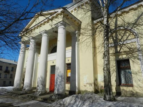 Афиша Псковского планетария на декабрь