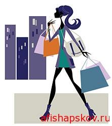 Ночной шопинг в ПИК-60