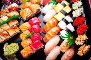 доставка суши в Пскове