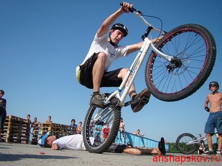 III «Мальской велофестиваль»