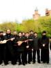 Псковичи услышат  грузинское хоровое пение
