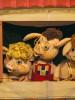 Афиша Псковского театра кукол на февраль