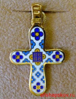 Образ креста