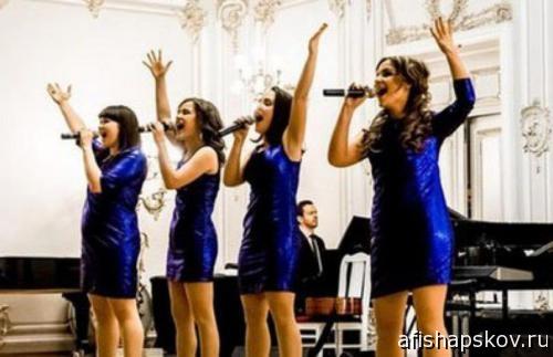 Концерты в Пскове октябрь 2014