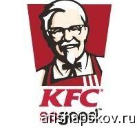 Ресторан KFC откроется в Пскове 17 ноября