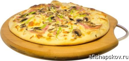 Доставка пиццы псков
