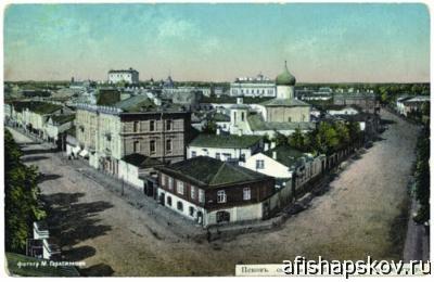 Храм Василия на Горке
