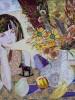 В галерее «Дом на Набережной» откроется выставка «В Рождество все немного волхвы…»