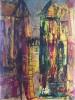 Выставка «Невидимые города» откроется в галерее «Цех»