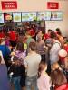 Ресторан быстрого питания KFC на Ленинградском шоссе в Пскове частично закрыт на ремонт