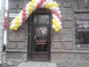В Пскове закрылось кафе «Милано»