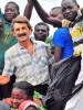 Путешественник Владимир Снатенков расскажет псковичам о семейном путешествии по Африке