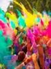 Всероссийский Фестиваль красок состоится в Пскове 22 и 23 июля