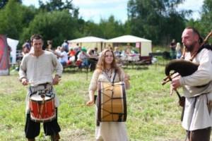 Стали известны даты проведения Фестиваля исторической реконструкции «Хельга» в 2019 году