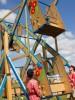 Куда сходить с ребёнком в Пскове на выходных: Историческая и военная реконструкции, цирк и день рыбака