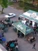 Фотофакт: Кафе на Набережной реки Великой в Пскове сегодня и 10 лет назад