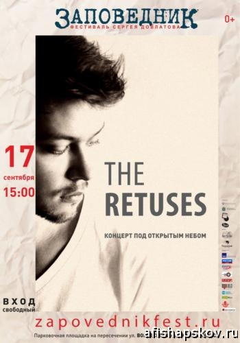 concerts_the_retuses