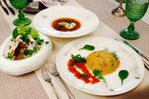 Где недорого пообедать в Пскове 24 ноября. МЕНЮ И ЦЕНЫ