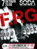 F.P.G презентует новый сингл на концерте в Пскове
