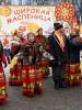 Блины с брусникой, ручные карусели и цыгане — Афиша Масленицы в Пскове