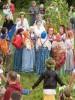 7 июля Пушкинский заповедник приглашает на Купальские гуляния