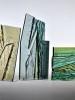 Выставка современной скульптуры из стекла «Отпечатки света»