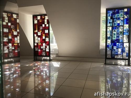 Выставки в Пскове