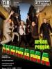 «Самая позитивная банда Северо-Запада» обещает «отсыпать» позитива на концерте в Пскове