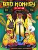 Забавные парни в весёлых костюмах выступят в T.I.R.club