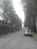 Фотофакт. В Пскове из-за реконструкции стадиона сузилась проезжая часть