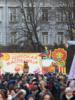 Основная масленичная программа в Пскове состоится 10 марта