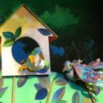 Театр кукол Псков