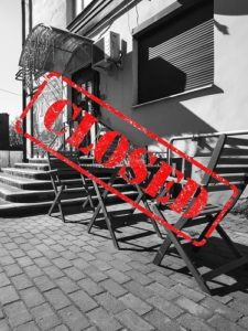 Кофейня в центре Пскова объявила о закрытии