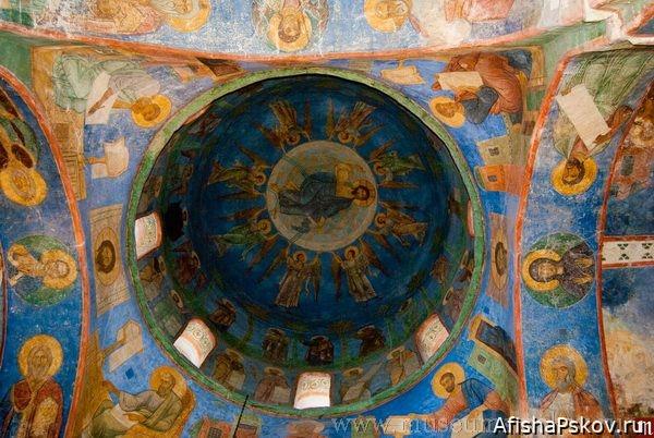 Спасо-Преображенского собора